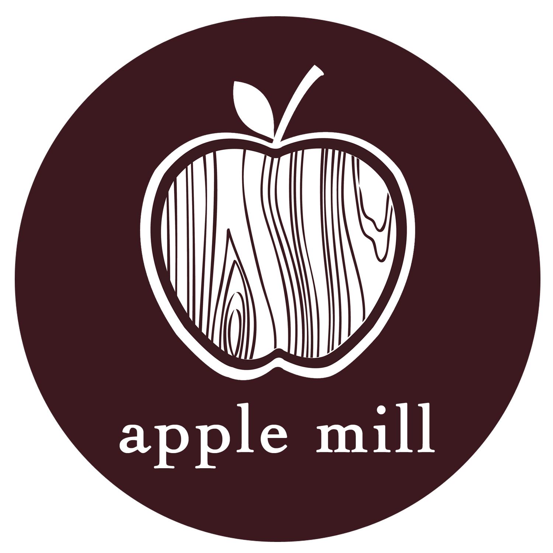 Apple+Mill+Logo+Circle